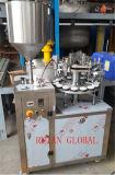 軟膏のクリームのための半自動満ちるシーリング機械
