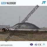 16 Zoll-Sandpumpe-Bagger-Sand-Absaugung-Bagger