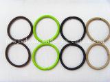 Qualität und starke Beschaffenheit mit Metallfreiem elastischem Haar-Band