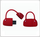 Gummibuch USB-Blitz-Laufwerke