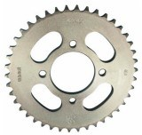 Qualitäts-Motorrad-Kettenrad/Gang/Kegelradgetriebe/Übertragungs-Welle/mechanisches Gear54
