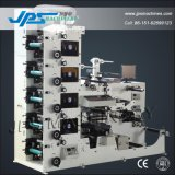 Etiqueta adhesiva automática máquina de impresión