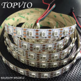 300LEDs Digital SMD 5050 Dirección RGB LED Strip