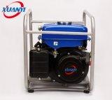 motor de gasolina de 6.5HP 168f bomba de água de 3 polegadas para agricultural
