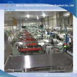 実際に工場価格のステンレス鋼の金網