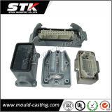 L'alliage d'aluminium le moulage mécanique sous pression pour les pièces industrielles (STK-ADI0014)