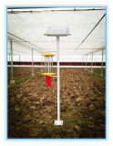 Solar Farm / Insectes de jardin / Pest Killer Lamp, Healthy, Green, sans pollution
