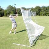 Golf portatile registrabile di pratica di nuovo stile che scheggia rete
