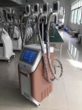 Machine de beauté à congélation de graisse Therapy à quatre têtes