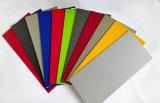 Het buiten Aluminium Samengestelde materieel-Aludong van de Decoratie van de Bekleding Materiële Materiële