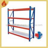 Métal ajustable de haute qualité industrielle Entrepôt de stockage d'étagères en acier