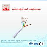 Kurbelgehäuse-Belüftung umhülltes flexibles Kabel 300/500V