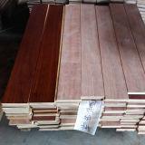 15-18mm pavimentos de madeira verniz UV Engineered Flooring