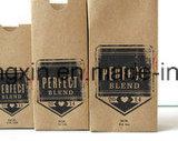 Il doppio parteggia carta kraft patinata PE Per il sacchetto di imballaggio per alimenti