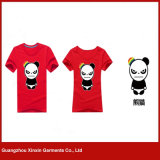 Creat Entwurf Ihre eigenen Shirt-Hersteller in China (R129)