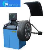 Compensatore di rotella Full-Automatic 3D di manutenzione automatica Ghb80