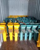 Machine de effectuer de brique Qmr2-40 manuelle