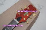 Prs вводят в моду/Mahogany тело & шея/гитара Afanti электрическая (APR-058)