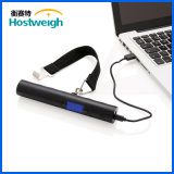 Traveling Partner 2600mAh Power Bank Digital Luggage Echelle