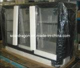 Раздвижные двери ночного магазина 3 чернят холодильник пива (WGL-298SF)