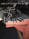 Extrusora da poliamida dos polímeros da engenharia PA66GF25