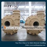 고압 고용량 원심 무기물 가공 펌프 또는 채광 펌프