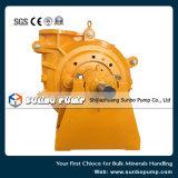 Pompa centrifuga del materiale di /A05 della pompa dei residui di estrazione mineraria resistente