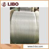 500 Semi-Terminé Trunk Cable Aluminium Tube Core