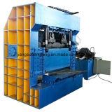 Q15-200 정연한 금속 깎는 단두대 기계