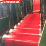 0.2-1.2mm SGCC strichen galvanisierten Stahlring PPGI für Dekoration vor