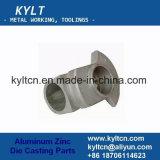 Zinc d'OEM/connecteur en aluminium tubes de Zamak avec SGS/RoHS