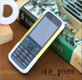 Ultra-fin de la machine droite 5000 Téléphone cellulaire GSM téléphone mobile