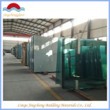F Green Float Glass with High Quality