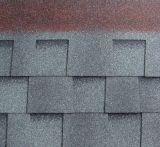 Azulejo de azotea del asfalto con la buena calidad, precio barato