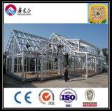 Almacén chino de la estructura de /Steel de la casa del chalet/del envase de la estructura de acero (XGZ-181)