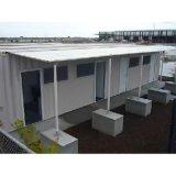 강철 Structure Prefabricated House와 Prefabricated Home (DG4-050)