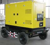 Weifang Ricardo 32kw/40kVA Genset diesel alimentato da K4100zd