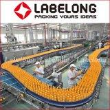 Machine d'emballage au jus d'étanchéité à l'usine