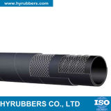 Boyaux hydrauliques SAE 100 R4 de débit et d'aspiration de basse pression