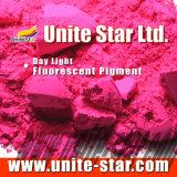 La luz del día de las tintas de pigmento fluorescente Fv-Magenta