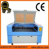Gravure en Scherpe Machine 1590 van de laser