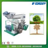 Granulador de la pelotilla del serrín de la biomasa de la fabricación