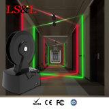 220V Waterproof RGB 360 Degree LED Porch Light Window Lamp