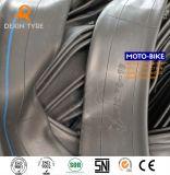 Appareil-photo butylique initial 2.75-18 de vélo de moteur de chambre à air de tube de moto de tube