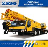 Guindaste do caminhão de Craneqy 50ka 50ton da ponte de XCMG mini para a venda
