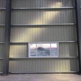 Гарантированное качеством стальное здание магазина