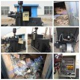 O incinerador de resíduos urbanos com função de gravação completa