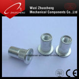 Zinc Plated Flat Head Countersunk Head Rivet Nut