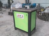 曲がる機械の装飾用の鉄作業機械