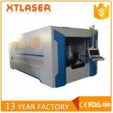 2kw 판금 섬유 Laser 절단기 가격